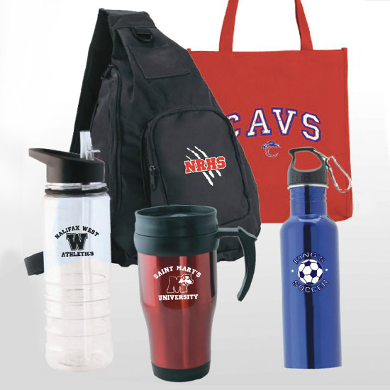 promotional products Halifax NS