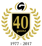 Golden Silkscreening Celebrating 40 years in business
