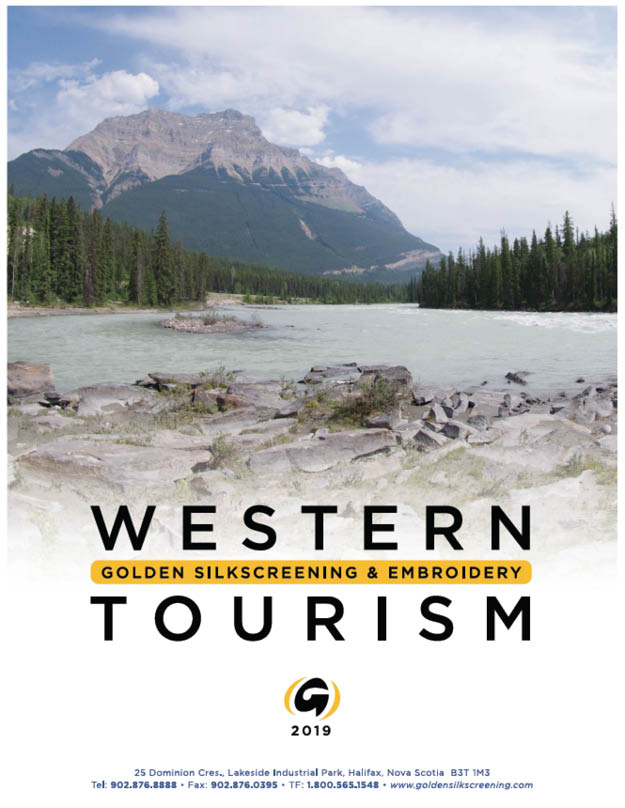 Western Canada Catalog